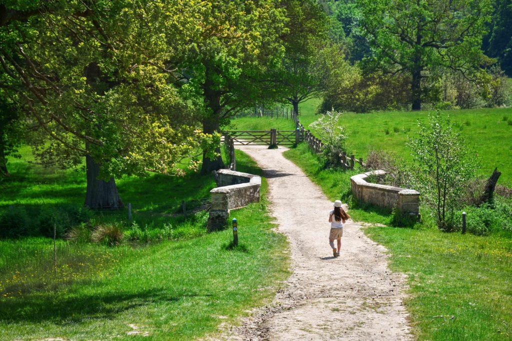 Notre promenade sur le Parkland Trail © French Moments