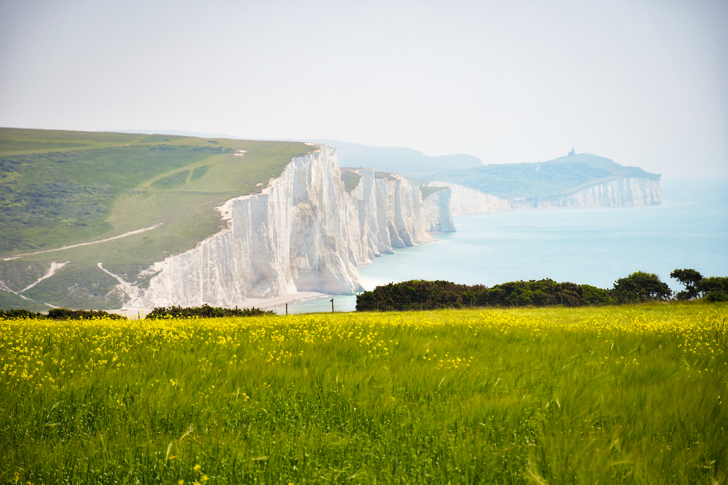 Seven Sisters © French Moments
