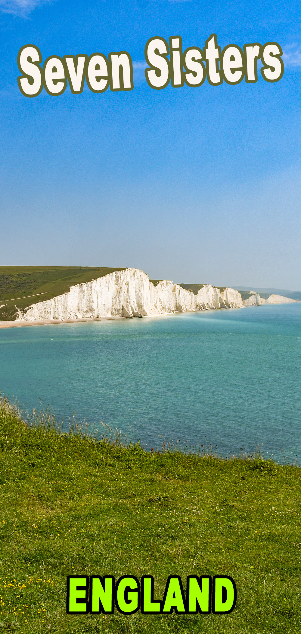 Seven Sisters Pinterest © French Moments