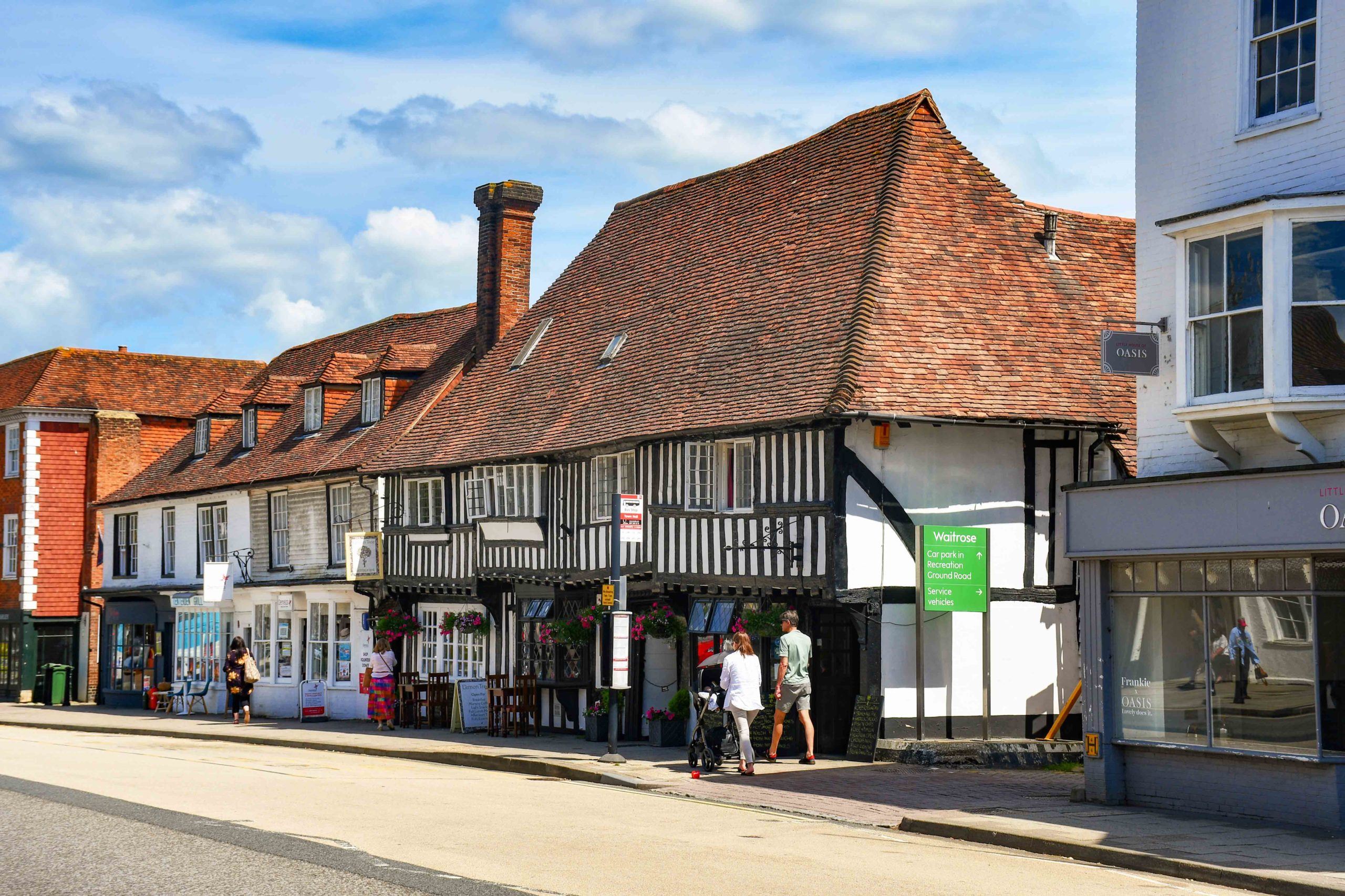 Tenterden © French Moments
