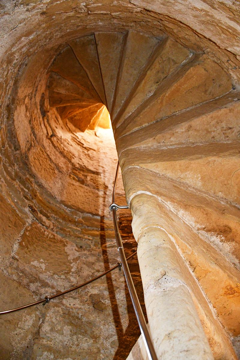 La tour de la poterne © French Moments